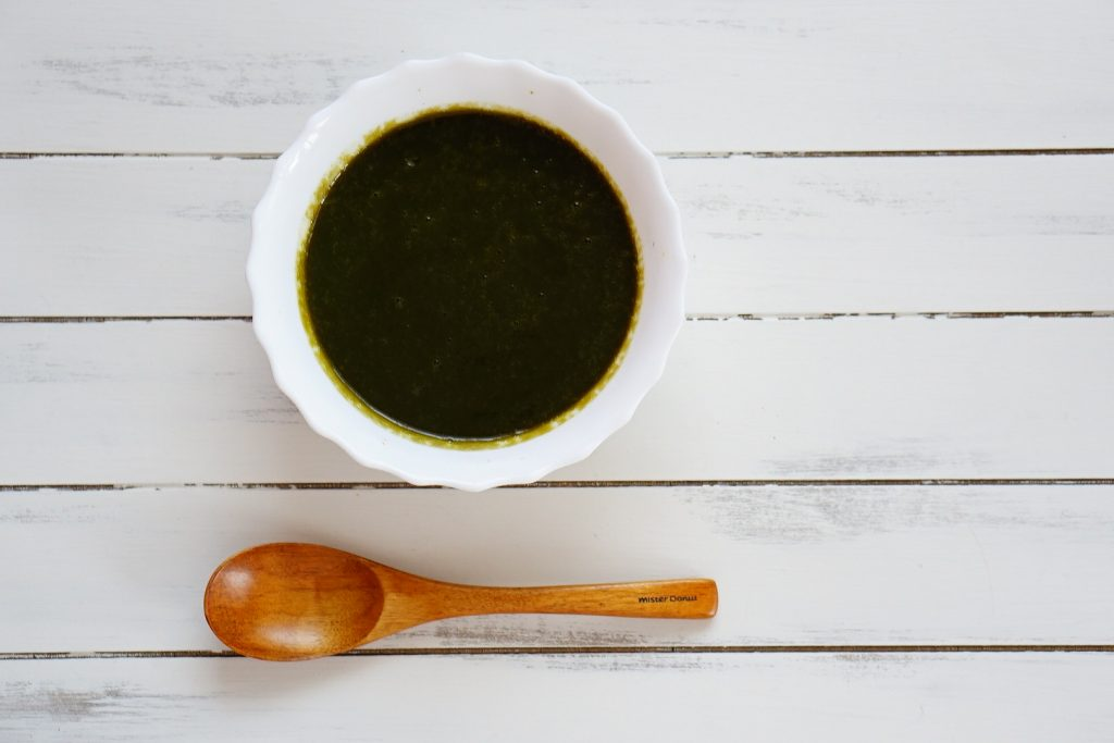 緑黄サラダスープ スープリーズ ファスティング回復食