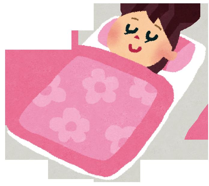 糖質制限と睡眠