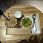 スープストックで食べられる糖質制限スープは?