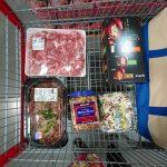 低糖質な食材をコストコでまとめ購入!