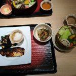 糖質制限ランチ、大戸屋で醤油糀のお魚
