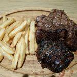 外食でも糖質制限! ステーキ食べて大丈夫?