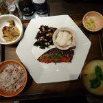 ダイエット109日目の食事