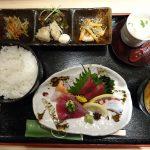 ダイエット111日目の食事
