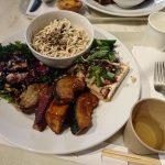 ダイエット139日目の食事