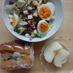 ダイエット146日目の食事