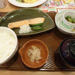 ダイエット147日目の食事