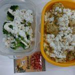ダイエット155日目の食事