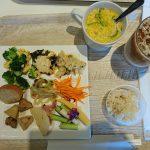 ダイエット164日目の食事