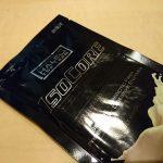 ISOCORE BLACK OPS(アイソコアブラックオプス)トロピカル味レビュー