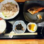 ダイエット179日目の食事