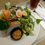 ダイエット185日目の食事